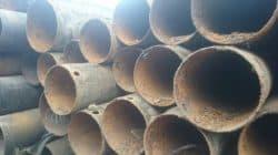Трубы б/у 426 мм