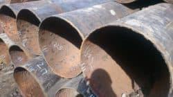 Трубы б/у 820 мм