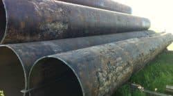 Трубы б/у 920 мм